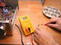 Use a multimeter to test all fuses.