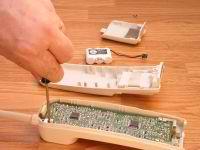 Cordless Telephone Repair