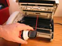 Fax Machine Repair