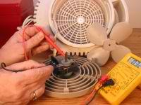 Humidifier Repair
