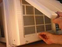 Room Air Conditioner Repair