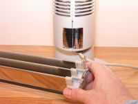 Air Purifier Repair