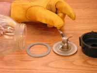 Blender Repair