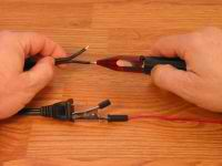 Electrical Cord Repair