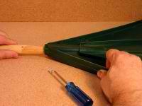 Garden Tool Repair