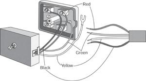 Telephone System Repair