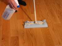 Wood Flooring Repair