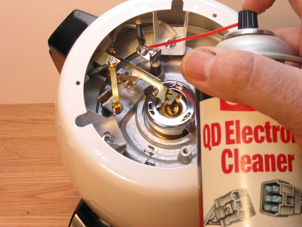 STEAMER1 steamer repair how to repair small appliances fix it club electrical wiring diagram of rice cooker at eliteediting.co
