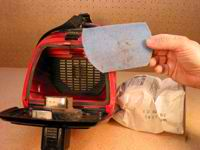 Small Appliances Repairs