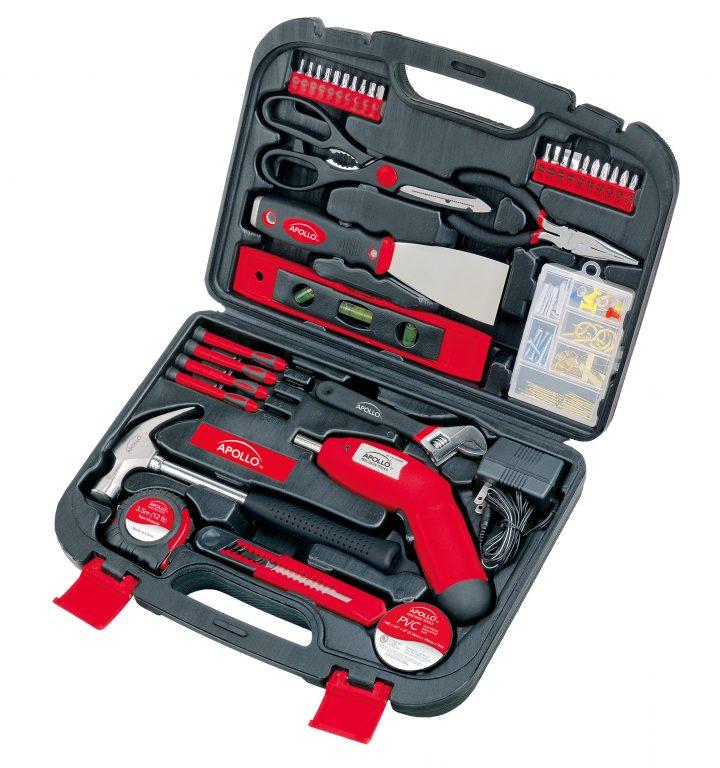 Best Fix-It Tool Kit