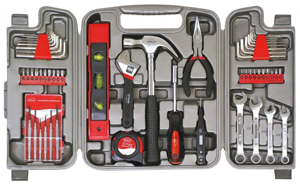 Better Fix-It Tool Kit