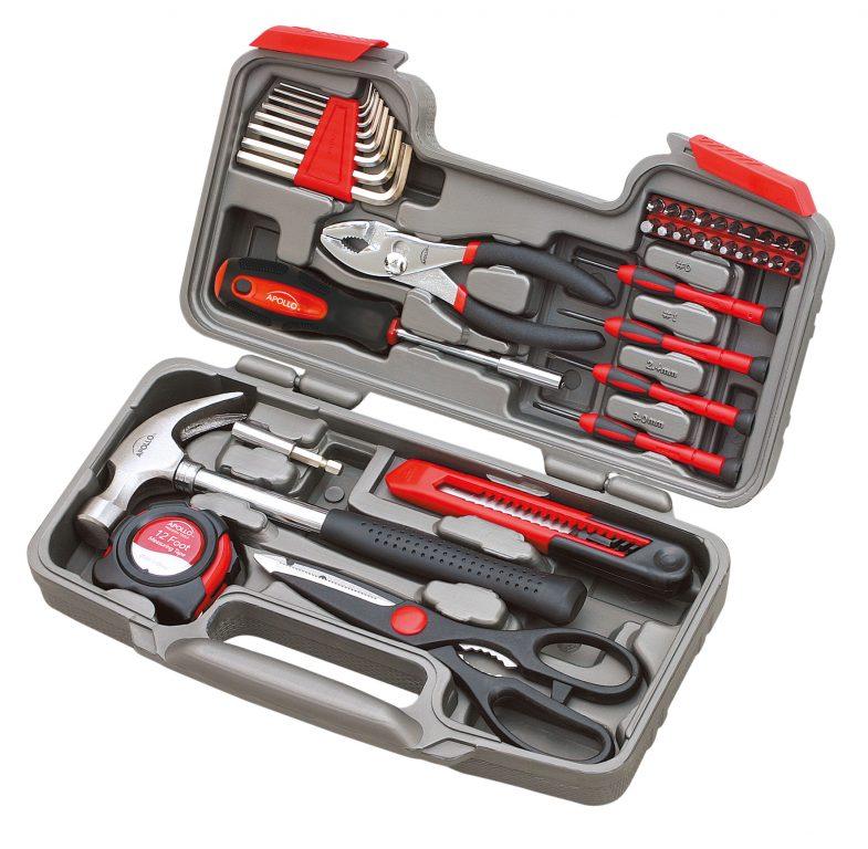 Basic Fix-It Kit