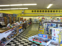 Auto parts store clerks often can help you troubleshoot car problems.
